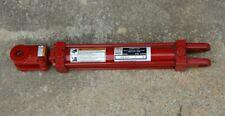 "Prince Manufact. Hydraulic Tie Rod Cylinder SAE-8410 2"" Bore x 10"" Stroke, XPO"