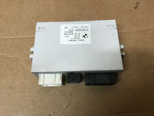 BMW 3 SERIES E46 CONVERTIBLE ROOF CONTROL MODULE 61358375444 8375444