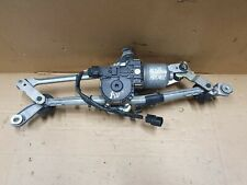 TOYOTA AVENSIS 2009-2015 FRONT WIPER MOTOR AND LINKAGE TESTED