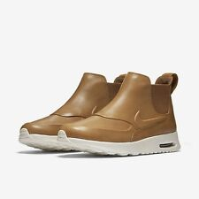Women's Nike Air Max Thea Mid Boot Ale Brown Uk Size 6 859550-200