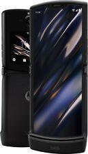New listing Motorola Moto Razar for Verizon- 128 Gb Black