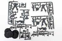 Wh40k Primaris Space Marine Hellblaster Squad set of 5 miniatures on sprue