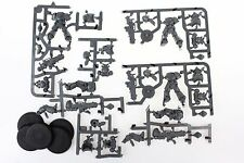 Wh40k Primaris Space Marine Hellblaster Squad set of 5 miniatures on sprue