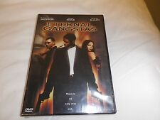 Eternal Gangstas -THERE IS NO EASY WAY OUT(DVD, 2002) RARE OOP BRAND NEW