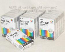 Alps ink cartridges Finish I (Glossy) Mdc-Flcg 16pcs new : Elephant's Rocket