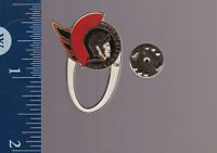 OTTAWA SENATORS NHL Hockey Team Logo LAPEL METAL PIN