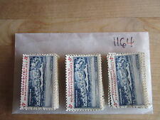# 1164 x 100 Used US Stamps Lot  Automated Post Office Issue  See our other lots