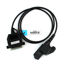 Programming Cable for Motorola HT1000 MTS2000 XTS3000 JT1000 MTX8000 Johson EF