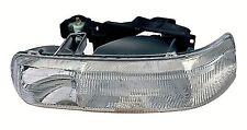ITASCA SUNOVA 2005 2006 2007 LEFT DRIVER HEADLIGHT FRONT LAMP HEAD LIGHT RV