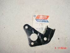 NEW NOS OEM BRACKET2(FOOTREST)  FOR A YAMAHA  XS500-1973-78