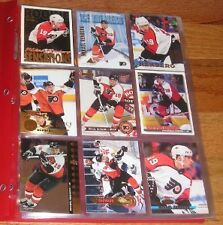 22 Mikael Renberg Mint Hockey Cards NHL Nice Collection