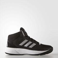 adidas Cloudfoam Ilation Mid Shoes Men's Black