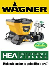 WAGNER CONTROL PRO 150 AIRLESS PAINT SPRAYER 350W 5500ML HOPPER-STYLE SPRAYER