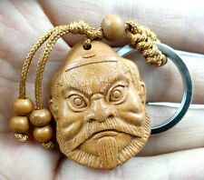 38*30Mm Hand-carved camel Wooden Crafts, Key Chain, Key Ring G4