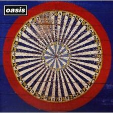 Oasis-stop the Clocks EP CD neuf emballage d'origine