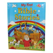 My First Bible Stories - Padded Hardback Children's Book BIBS32