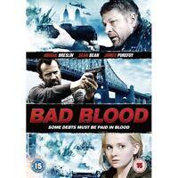 Bad Blood [DVD] DVD