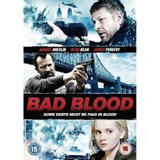 Bad Blood [DVD], DVD | 5060020705144 | New