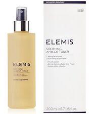 Elemis Soothing Apricot Toner For Sensitive Skin - 6.8 oz. - New/ Fresh / Boxed