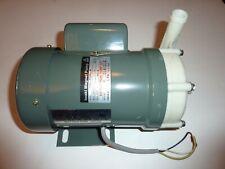 Magnetic Drive Pump 114 Gpm Iwaki Md 70rlz Never Installed