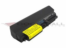 9Cell Battery For Lenovo ThinkPad R400 T400 T61 6378 ASM 42T5265 43R2499 41U3198