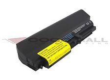 9Cell Battery For Lenovo ThinkPad R400 T400 T61 6378 ASM 42T5265 43R2499 41U3198