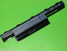 Laptop battery for Acer Aspire 5252 5250 5552g 5560G 31CR 5750 5750G From Canada