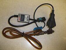 Ford Rotunda Electronic Fuel Pressure Vacuum Transducer E3-42 Diagonstic