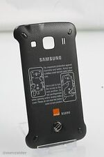 original Samsung X-Cover GT-S5690 Akkudeckel schwarz Battery Dorr Back Cover ...