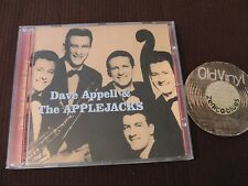 CD Dave Appell & The Applejacks Same Germany 1995