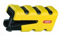 700319 ABUS Schloss Granit Sledg 77 grip yellow