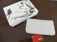 MIMCO Ladies Leather Zip Wallet Purse BNWT