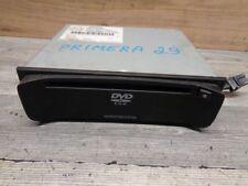 NISSAN Primera P12 Navigationssystem DVD 28330AV604 (29)