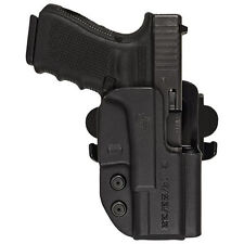Comp-Tac Glock 17 / 22 International Holster Right Hand DOH IDPA USPSA