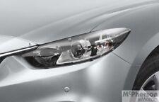 Mazda 6 Headlight Protectors Headlamp Covers GJ Model TOURING GT ATENZA 2015 on