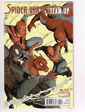 Spider-Verse Team-Up #1 1:25 Rapoza Retailer Incentive Variant Spider-ham