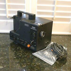 Eumig S910 Super 8 Sound projector