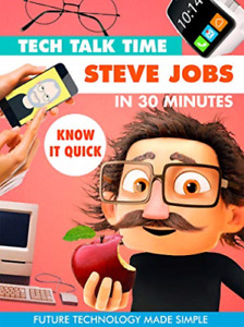 TECH TALK TIME: STEVE JOBS ...-TECH TALK TIME: STEVE JOBS IN (US IMPORT) DVD NEW