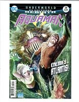 AQUAMAN DC REBIRTH #28 NOV 2017 DC COMIC.#103940D-6 ship 2.95