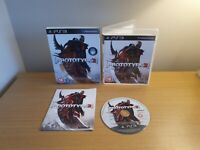 PLAYSTATION 3 - PS3 - PROTOTYPE 2 - COMPLETE WITH MANUAL - FREE P&P