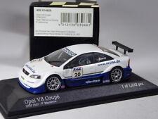 Minichamps 400014820 Opel V8 Coupé DTM 2001 P. Mamerow in 1:43 in OVP