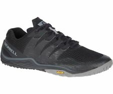 Original Merrell Trail Glove 5 Running Shoes Men's - Black J50293 Vibram Sole