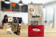 """4,78€/100g Suplicy Café """"Torra Media"""" 250g Bohnen, Kaffee, DIREKT VOM HERSTELLER"""