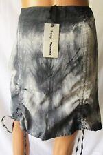 ***SEX WOMAN GONNA  Skirt TG.I (S/M) in SETA 55% e Cotone modello con Coulisse