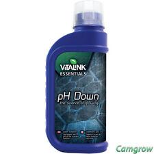 VitaLink-PH Down eau stabilisateur 1 L Hydroponics