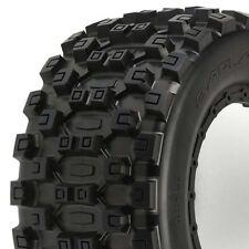 Proline 10131-00 - R/C-Badlands Mx43 Pro-Loc los neumáticos para Xmaxx F/R