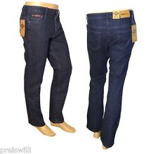 Herren Jeans STRETCH Gr 44 - Gr 60  HERRENJEANS HOSE NEU OVP BLAU B001