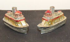 Niagara Falls Maid of the Mist Salt and Pepper Shakers (11612)