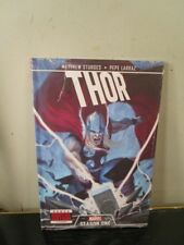 Thor Season One (With Expired Digital Copy) New Marvel Hc Hard Cover Sealed~