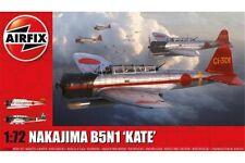 AIRFIX  A04060 1/72 Nakajima B5N1 Kate